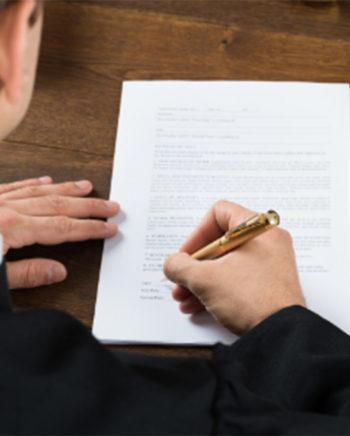 Affidavit & Commercial Lien A&CL-1_