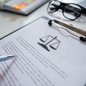 Affidavit & Commercial Lien A&CL-3